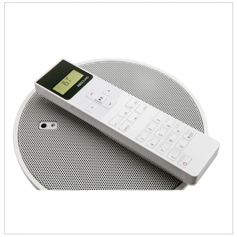 KBSOUND® iSELECT 5