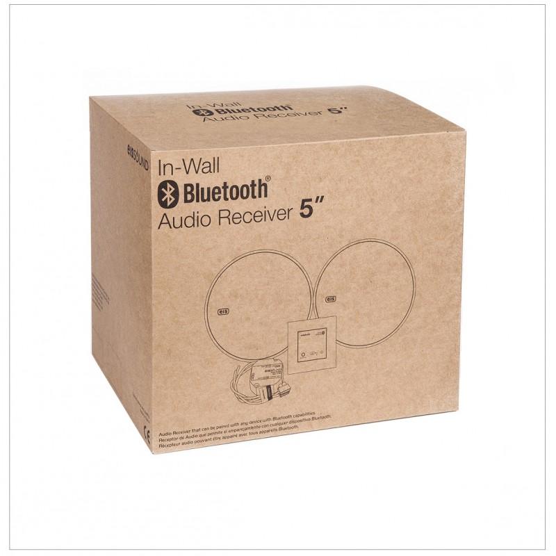 KBSOUND® Bluetooth® AUDIO RECEIVER 5