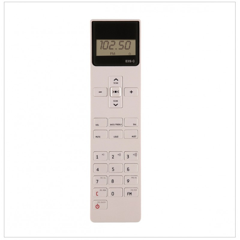 KBSOUND® iSELECT REMOTE CONTROL