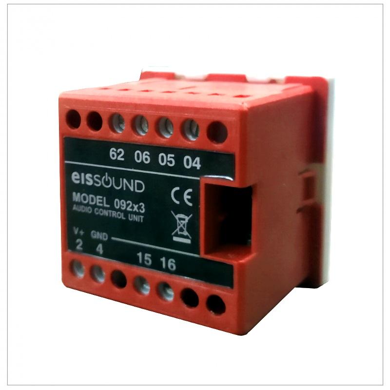 KBSOUND® AUDIO CONTROL