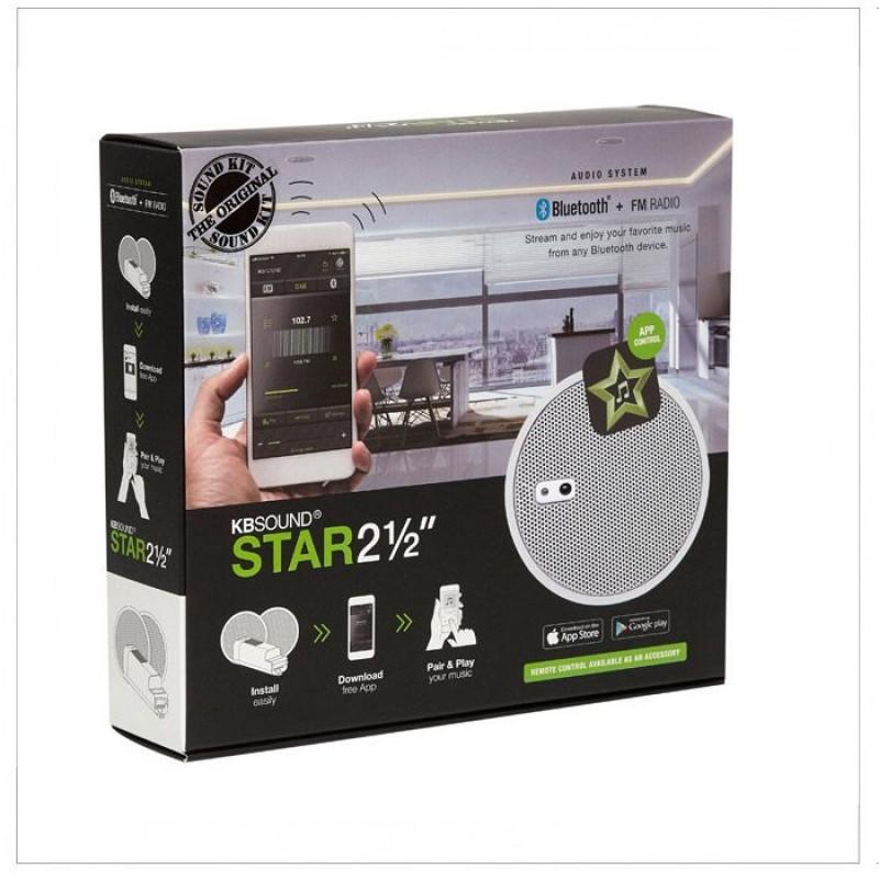 KBSOUND® STAR 2,5