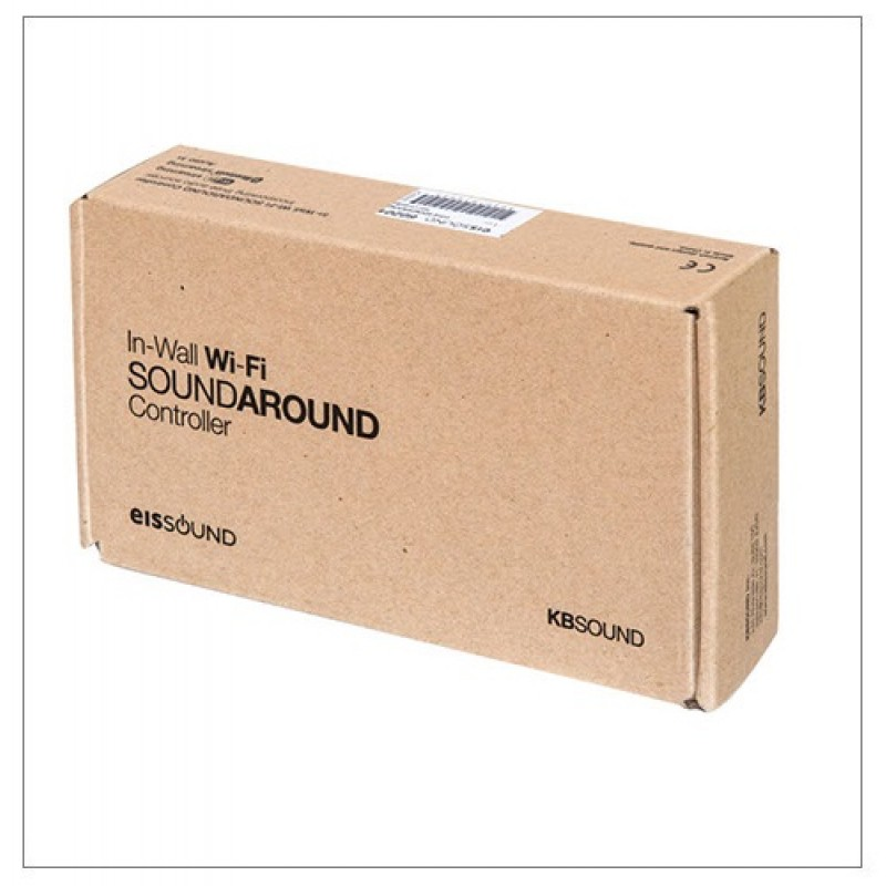 KBSOUND® SOUNDAROUND Controller